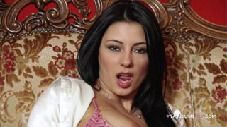 Lasublimexxx Sofia Cucci Loves Solo Play With A Vibrator In Her Ass