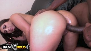 Bangbros – Hot Pawg Alexis Breeze Gets Her Pussy Pounded With Big Black Cock
