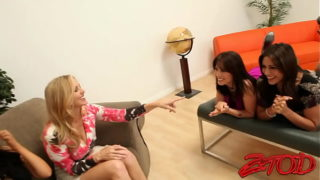 Housewives Group Sex – Milfs Having Fun With Some Big Dicks
