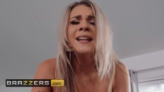 Brazzers – Gabbie Carter Came for the Massage Stayed for the Big Cock